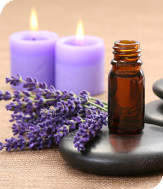 Mobile aromatherapy treatments in Cambridge, Ely, Newmarket