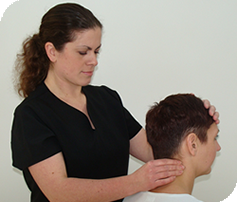 Mobile Indian head massage treatment services in Cambridge, Ely, Newmarket