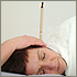 Mobile Hopi Ear Candling Therapy Treatments, Cambridge, Ely, Newmarket